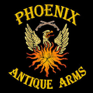 Phoenix Antique Arms for a fine range of guns. Hungerford, Berkshire, England